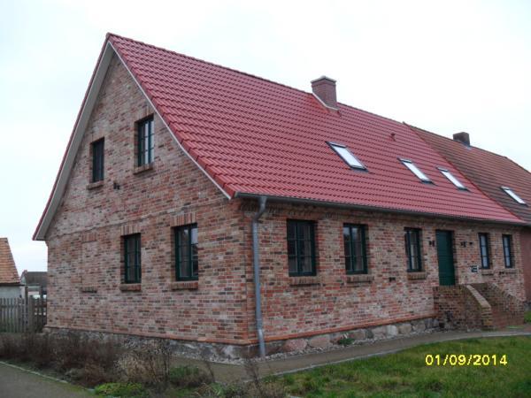 Baubetrieb Andreas Ulbricht GmbH